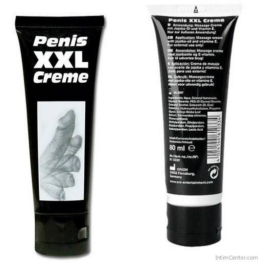 hogyan kell használni a pénisz krémet