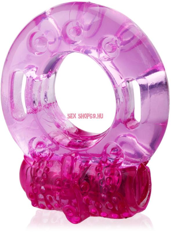szilikon gyűrű az erekcióhoz)
