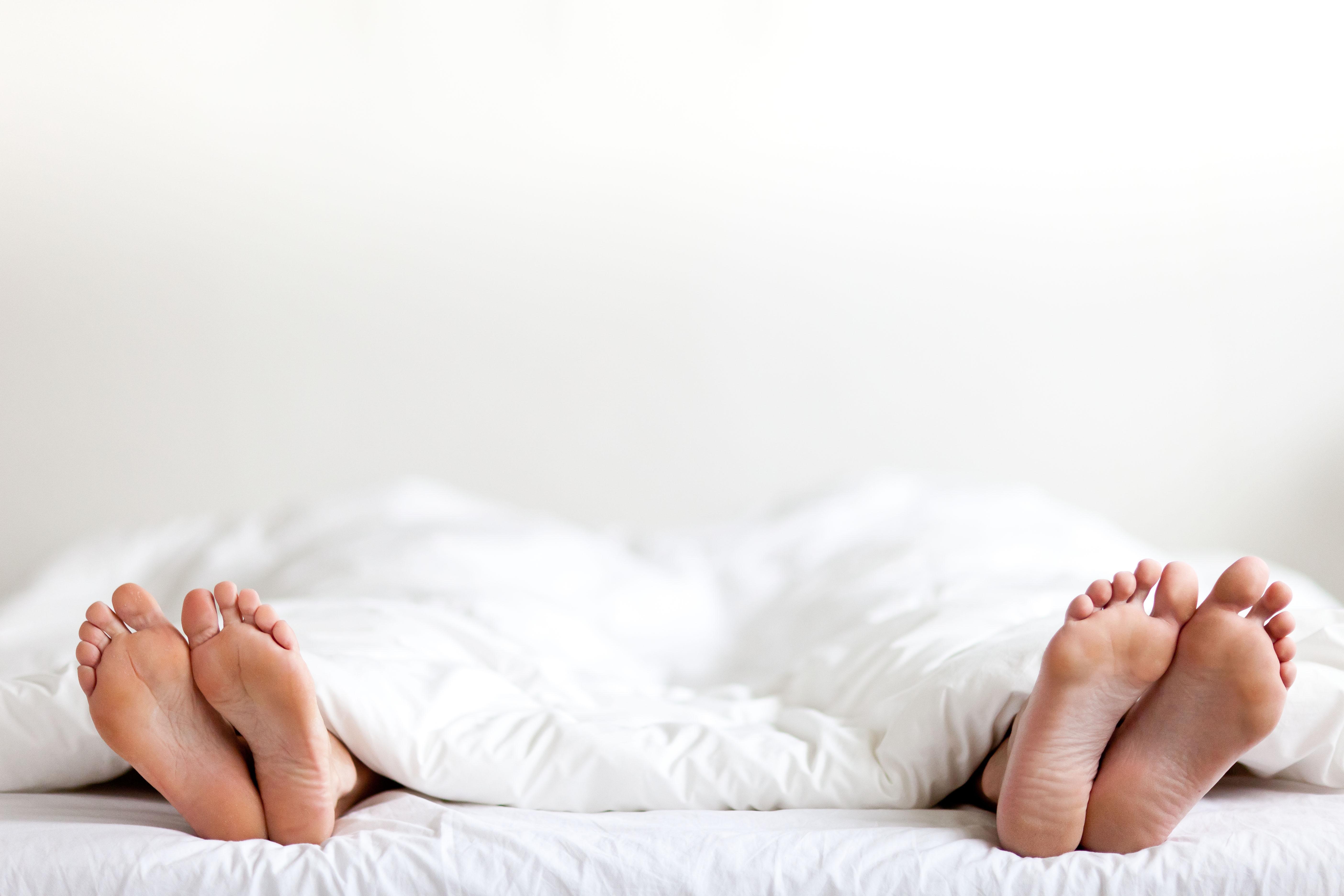 miért tűnik el az erekció egy közösülés után