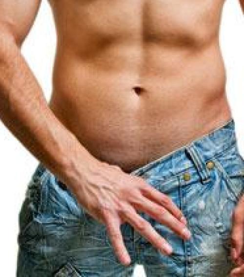 a férfi nemi szerv és annak felállítása)