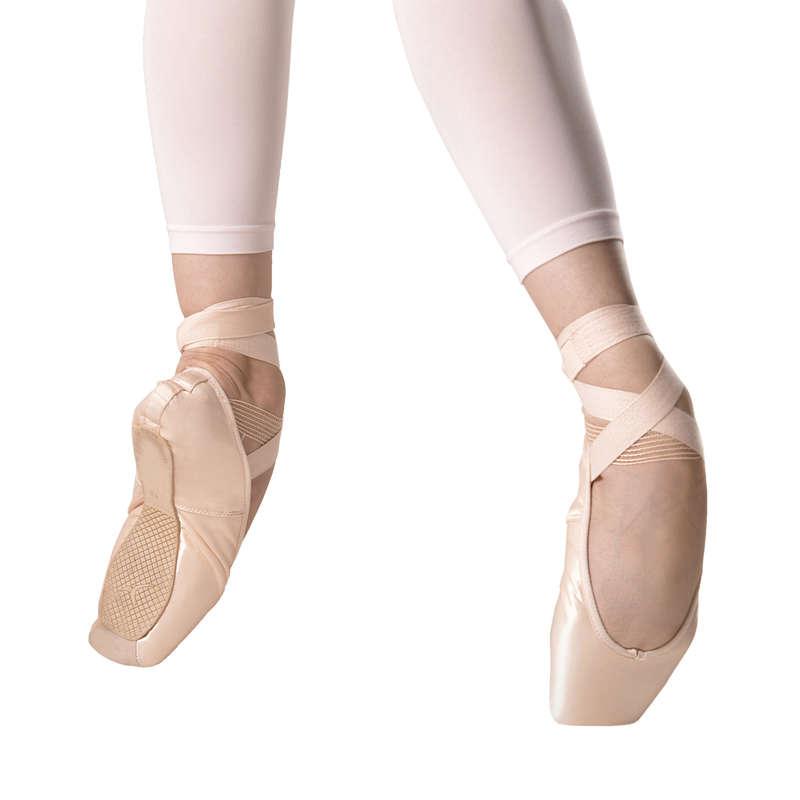 erekció a balett alatt