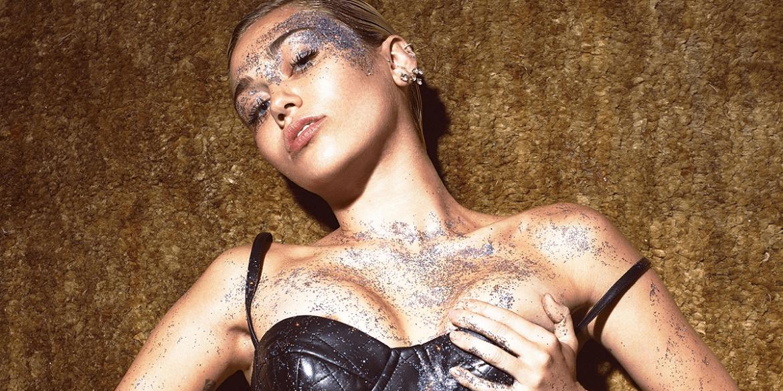 Gondolta volna, hogy Miley Cyrus még annál is nagyobb művész?