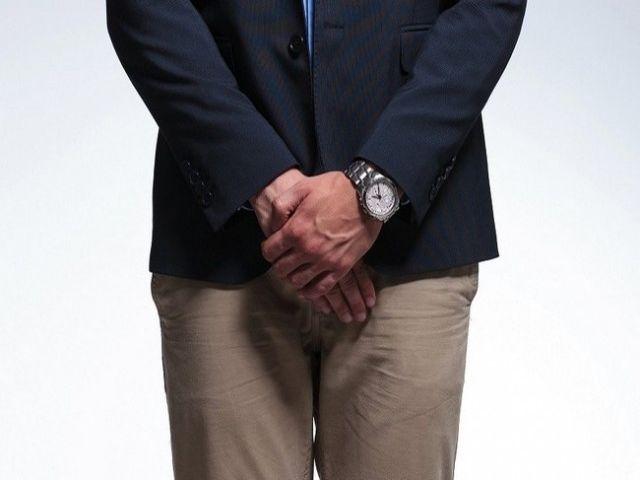 időszakos kényelmetlenség a péniszben