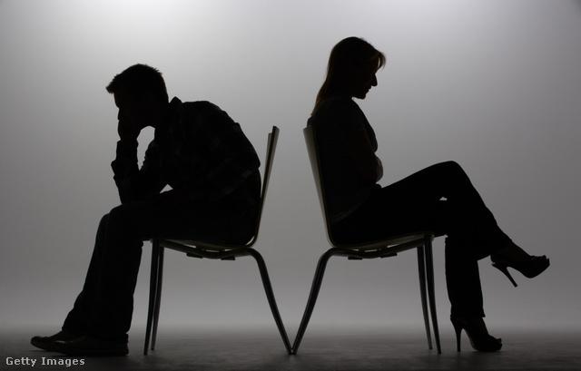ha a merevedés eltűnt a közösülés során