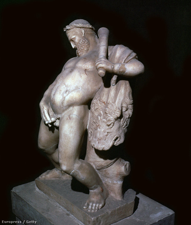 pénisz az ókori Görögországban)