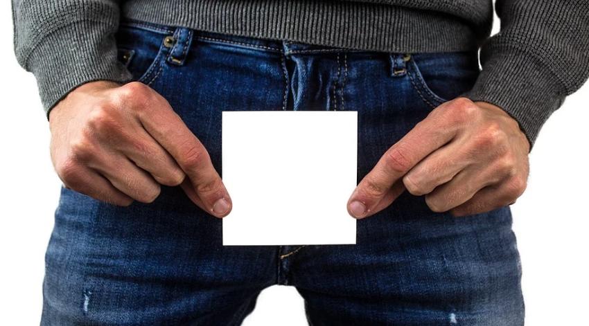 a férfiasság átlagos mérete erekcióval