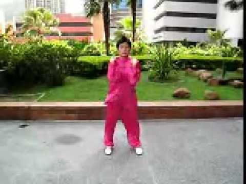 Qigong gyakorlatok prosztatagyulladás kezelésében
