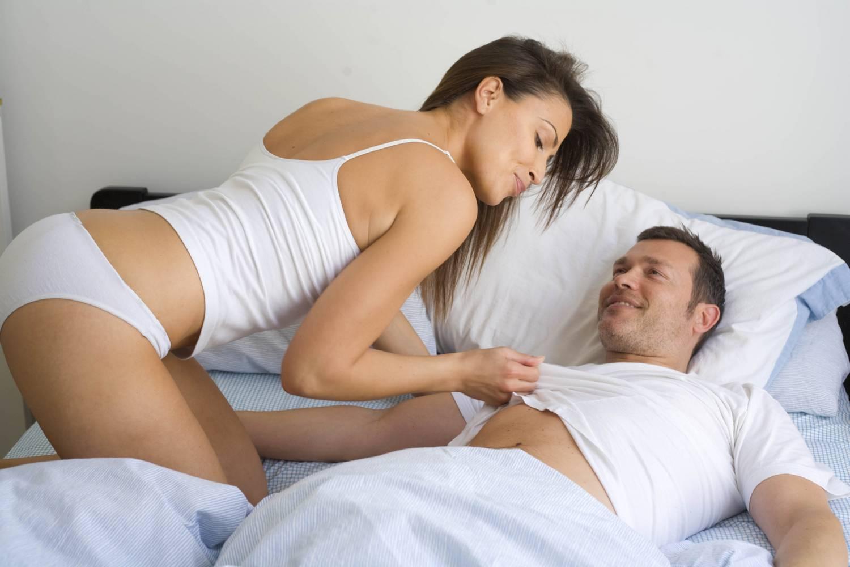 Ez volt húsz lány első gondolata, mikor megláttak egy péniszt   Az online férfimagazin