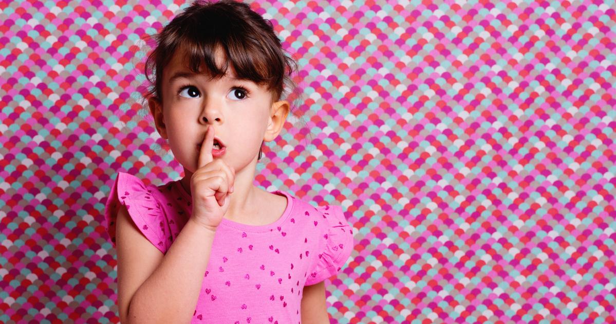 merevedés egy 4 éves gyermeknél