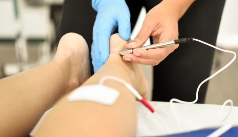 IPP elektróda készlet - Gyógyászati segédeszközök, orvos dia