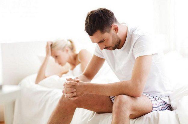 masszázs a férfiak erekciójának fokozására