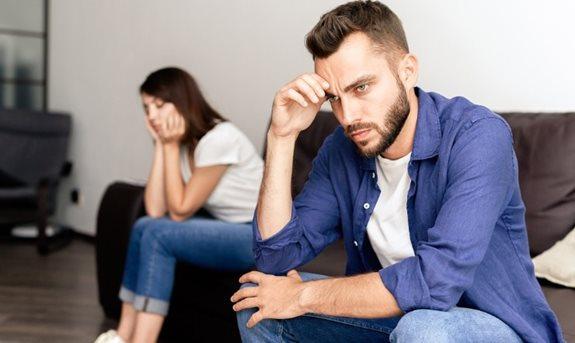 A merevedési zavar okai - Férfi Portál