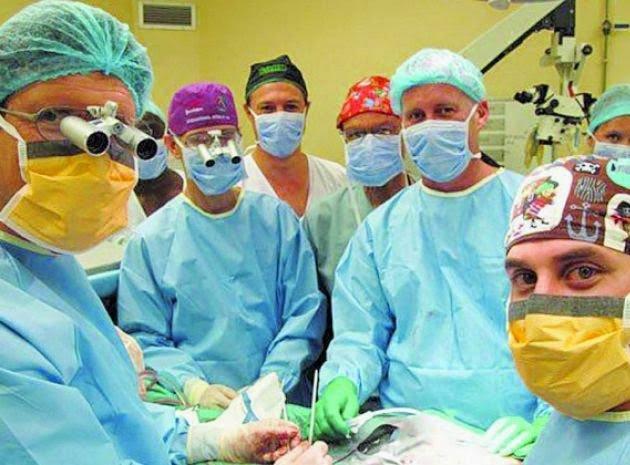 a péniszem műtét után