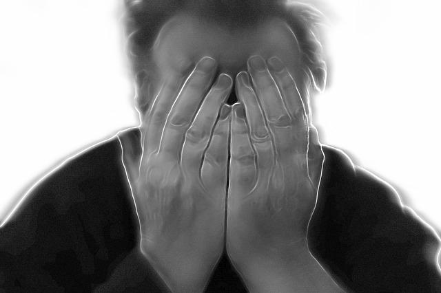 A merevedési zavar kialakulása