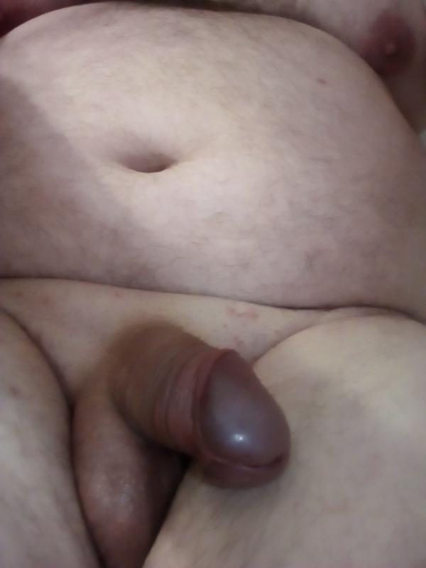 kövér férfiak péniszét