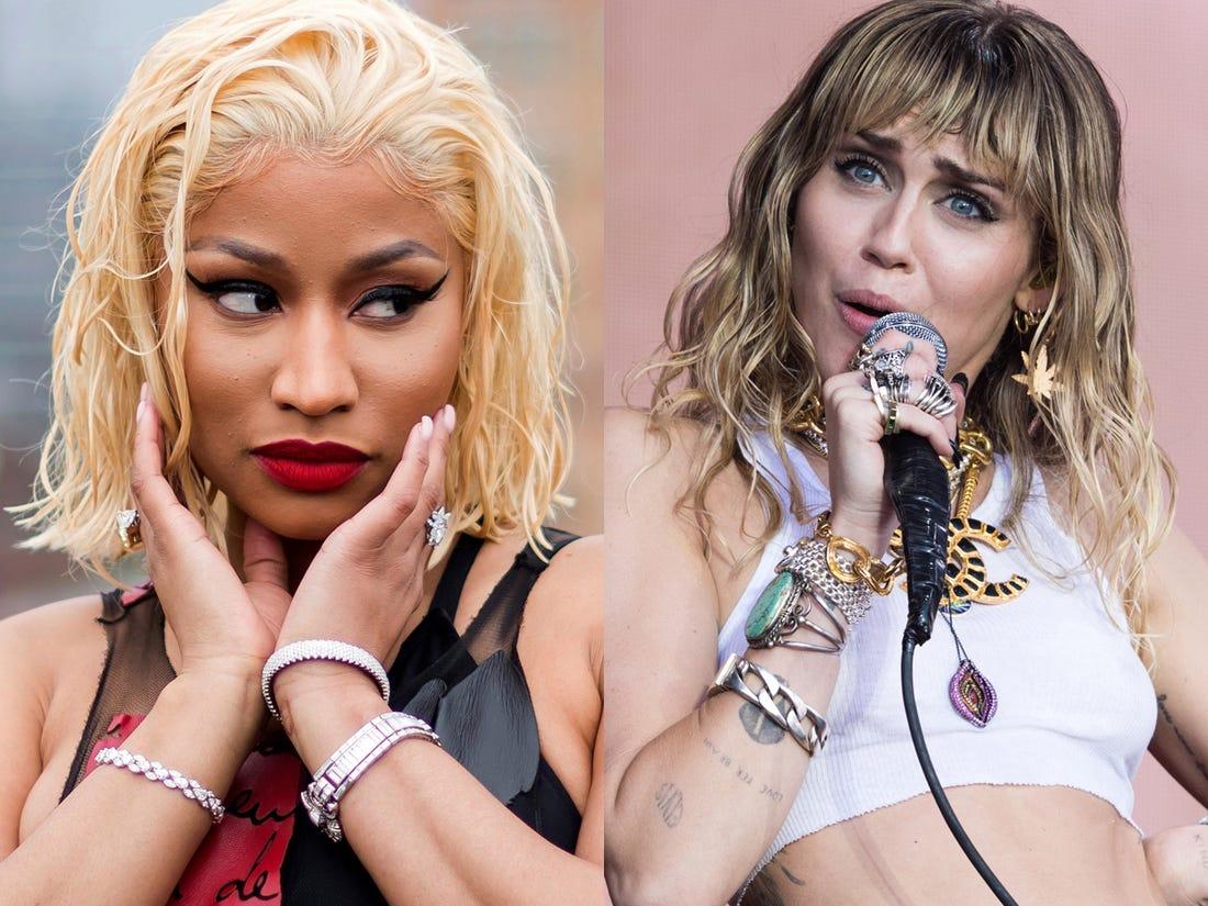Miley Cyrus drogokról és megcsalásról vallott