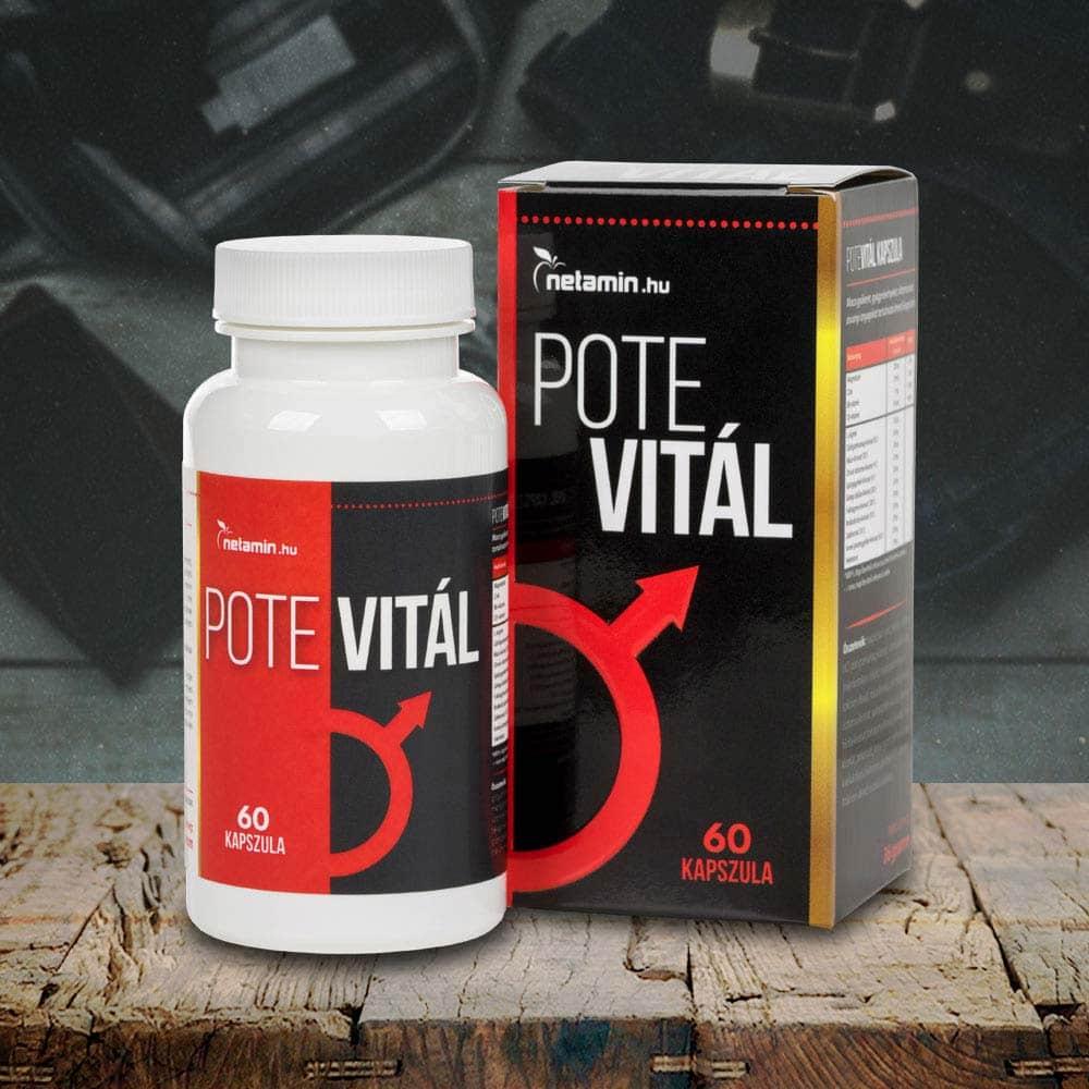 milyen vitaminok fokozzák az erekciót