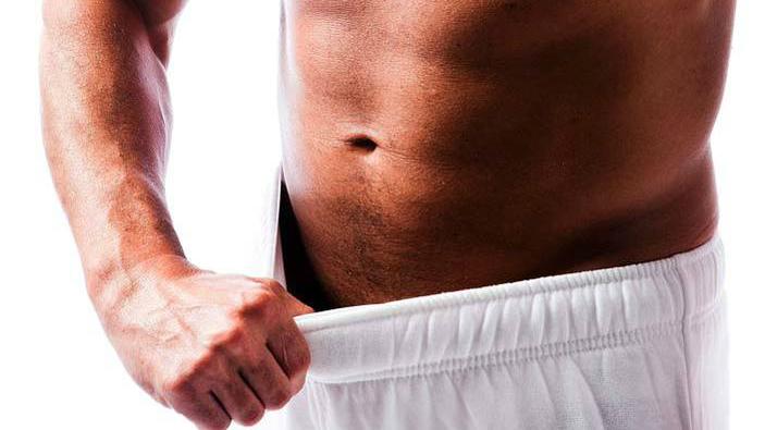 a pénisz görbülete és impotenciája gyenge erekció és kezelés
