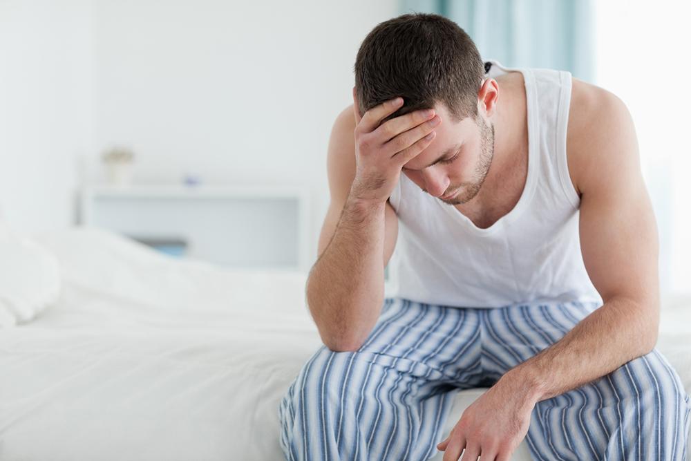 Merevedési zavar, csökkent libidó :: Keresés - InforMed Orvosi és Életmód portál ::